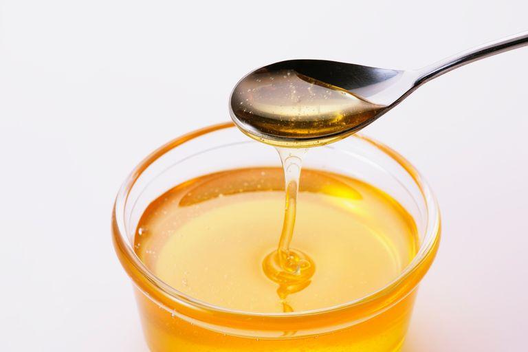 العسل للاطفال ملعقة عسل يوميا تغير حياتهم