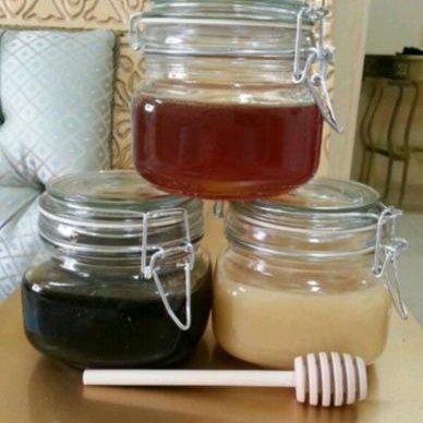 الأملاح المعدنية في العسل ترفع من قيمته الدوائية و الغذائية