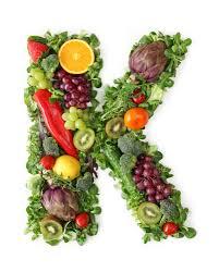 من اهم الفيتامينات بالعسل فيتامين  K