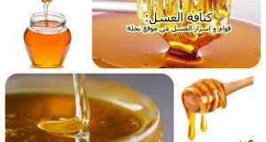 لزوجة العسل, عسل, العسل, كثافة العسل ,قوام العسل ,اسرار العسل, موقع نحلة, احلى عالم